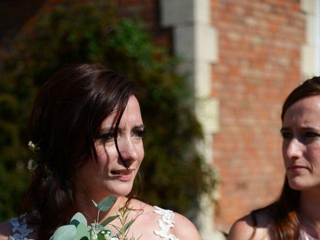 Le mariage de Vincent et Caroline à Armentières, Nord 11
