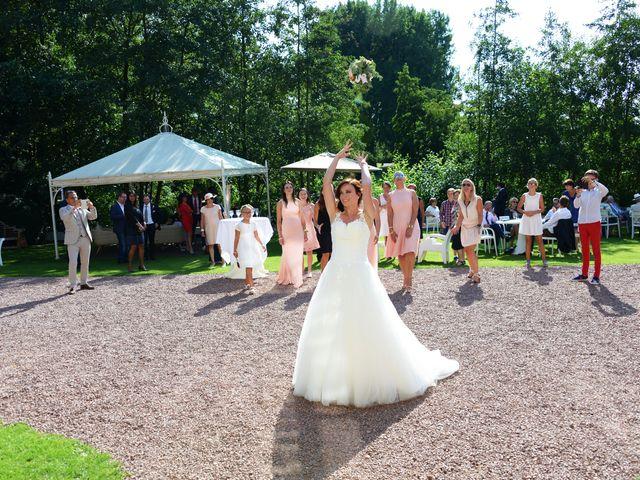 Le mariage de Vincent et Caroline à Armentières, Nord 13