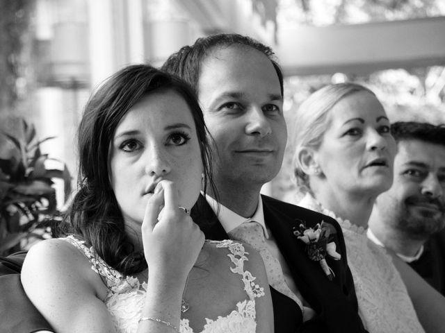 Le mariage de Vincent et Caroline à Armentières, Nord 22