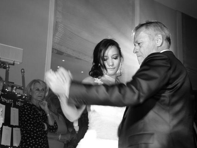 Le mariage de Vincent et Caroline à Armentières, Nord 25