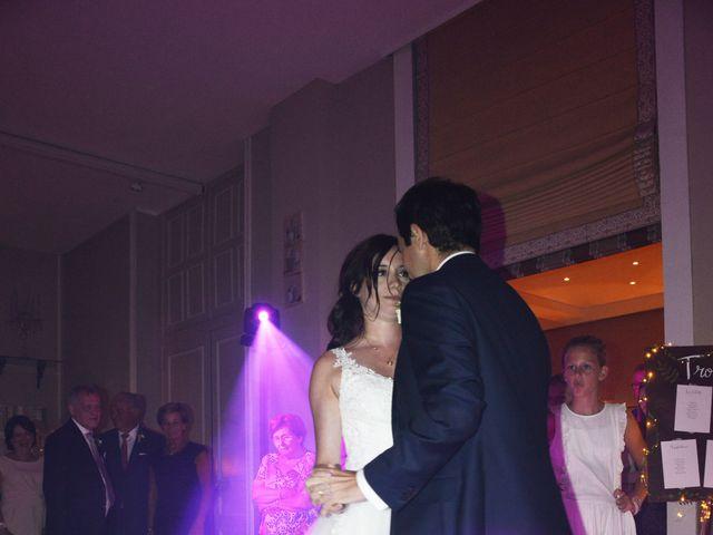 Le mariage de Vincent et Caroline à Armentières, Nord 27