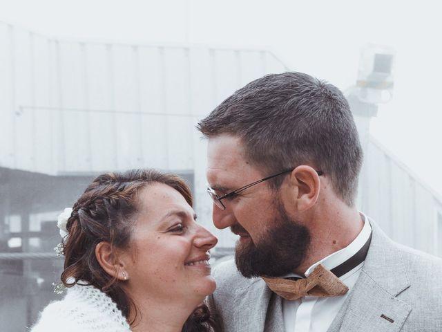 Le mariage de Julien et Soazic à Chamonix-Mont-Blanc, Haute-Savoie 32