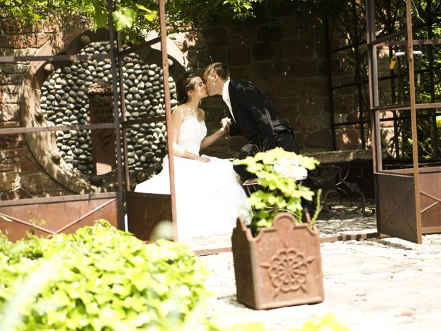 Le mariage de Anthony et Laetitia à Marckolsheim, Bas Rhin 2