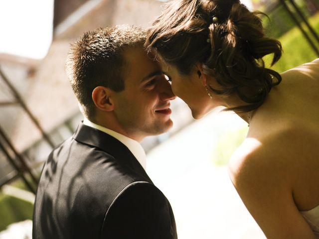 Le mariage de Anthony et Laetitia à Marckolsheim, Bas Rhin 9