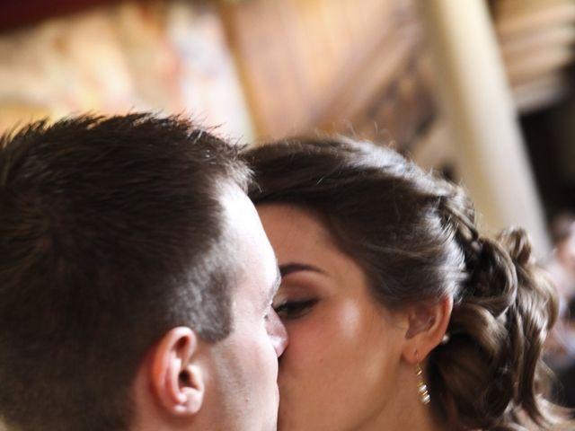 Le mariage de Anthony et Laetitia à Marckolsheim, Bas Rhin 12