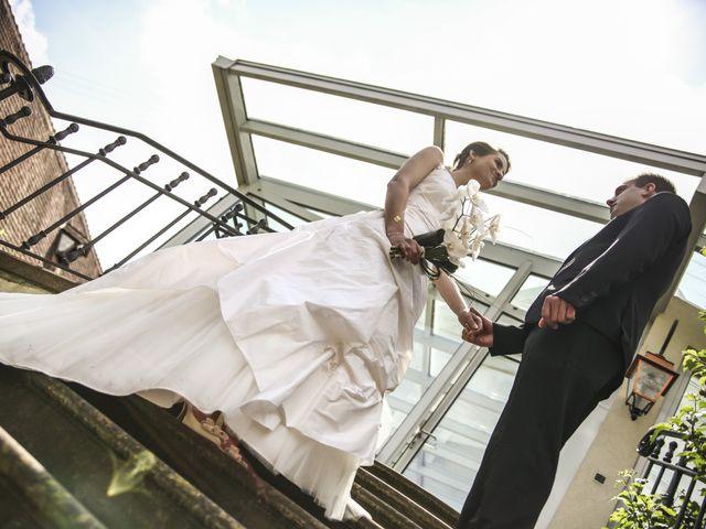 Le mariage de Laetitia et Anthony