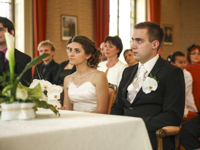 Le mariage de Anthony et Laetitia à Marckolsheim, Bas Rhin 20