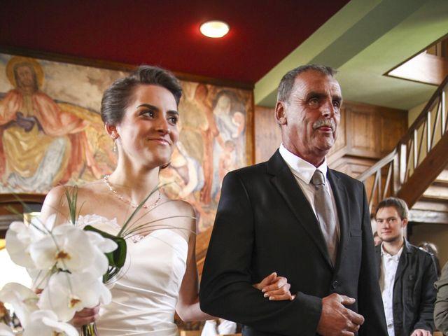 Le mariage de Anthony et Laetitia à Marckolsheim, Bas Rhin 27