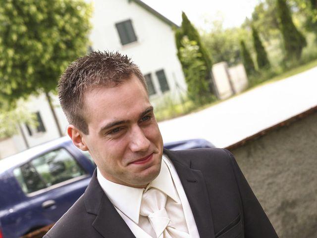 Le mariage de Anthony et Laetitia à Marckolsheim, Bas Rhin 40