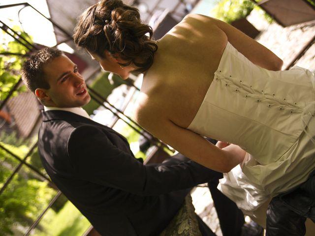 Le mariage de Anthony et Laetitia à Marckolsheim, Bas Rhin 42