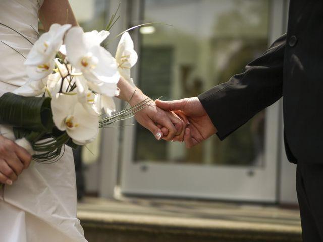Le mariage de Anthony et Laetitia à Marckolsheim, Bas Rhin 43