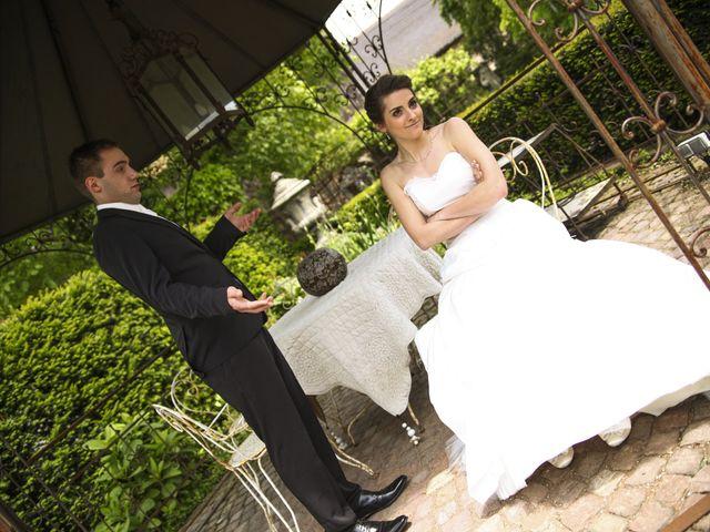 Le mariage de Anthony et Laetitia à Marckolsheim, Bas Rhin 47