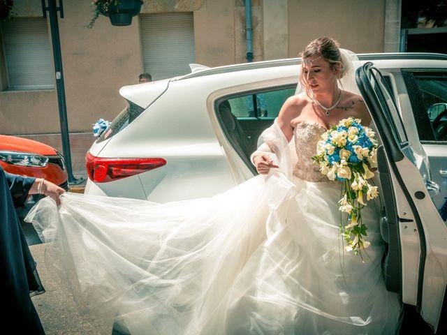 Le mariage de Gabriel et Vanessa à Redessan, Gard 2