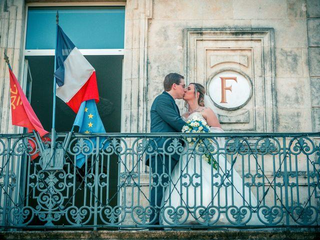 Le mariage de Gabriel et Vanessa à Redessan, Gard 7