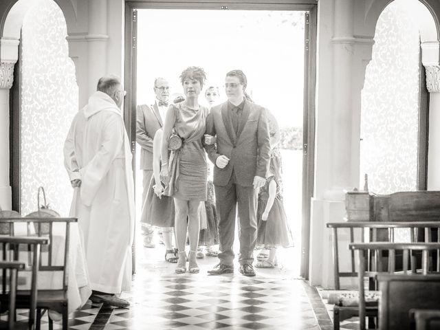 Le mariage de Gabriel et Vanessa à Redessan, Gard 9