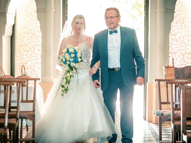 Le mariage de Gabriel et Vanessa à Redessan, Gard 10