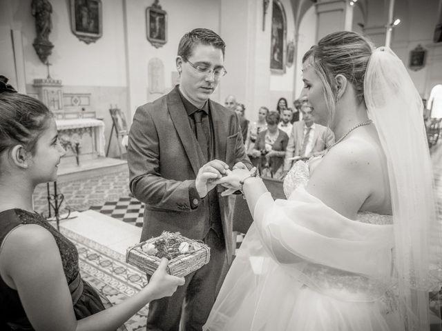 Le mariage de Gabriel et Vanessa à Redessan, Gard 12