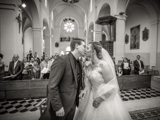 Le mariage de Gabriel et Vanessa à Redessan, Gard 14