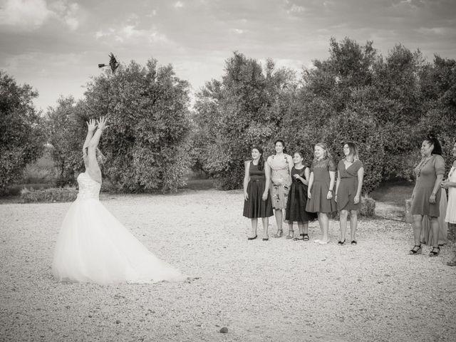 Le mariage de Gabriel et Vanessa à Redessan, Gard 21