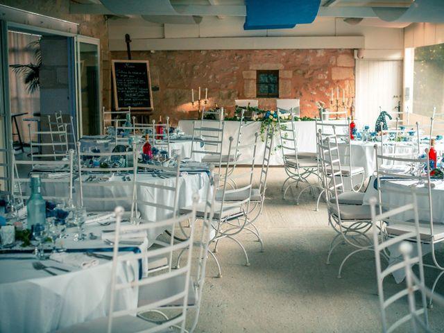 Le mariage de Gabriel et Vanessa à Redessan, Gard 25