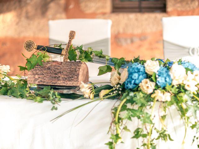 Le mariage de Gabriel et Vanessa à Redessan, Gard 27