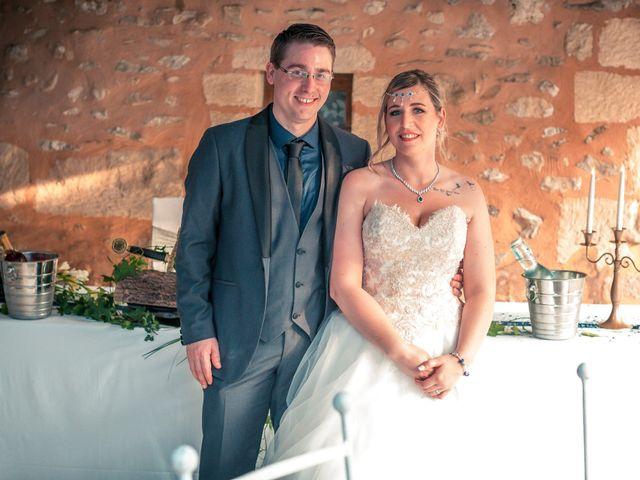 Le mariage de Gabriel et Vanessa à Redessan, Gard 34