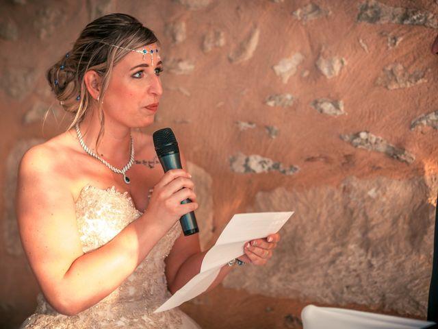 Le mariage de Gabriel et Vanessa à Redessan, Gard 35