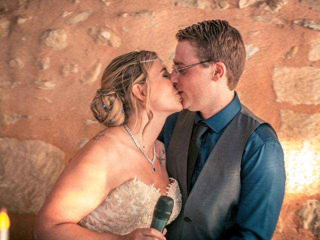 Le mariage de Gabriel et Vanessa à Redessan, Gard 37
