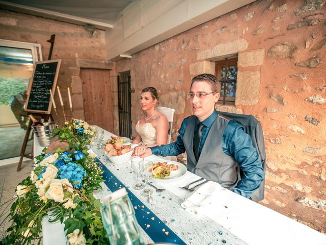 Le mariage de Gabriel et Vanessa à Redessan, Gard 38