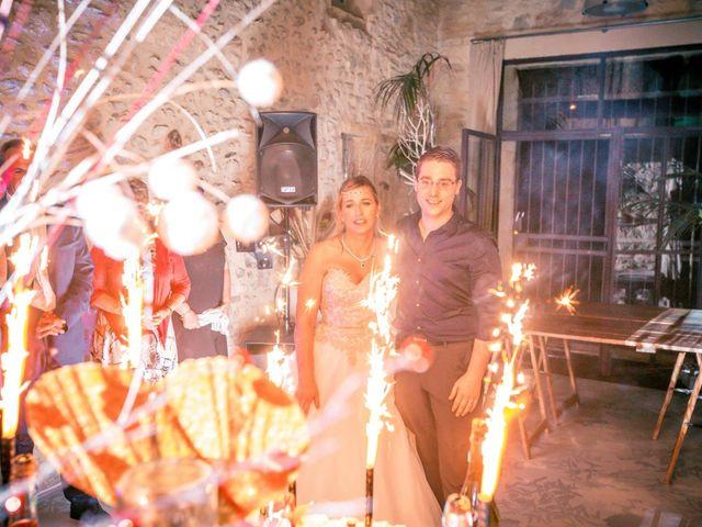 Le mariage de Gabriel et Vanessa à Redessan, Gard 41