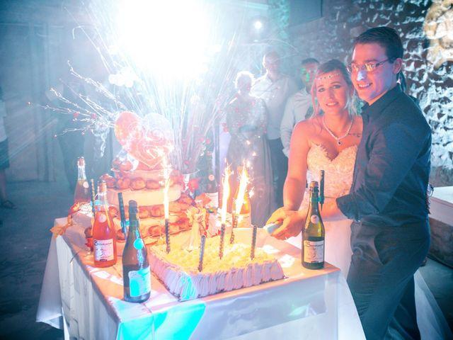 Le mariage de Gabriel et Vanessa à Redessan, Gard 43