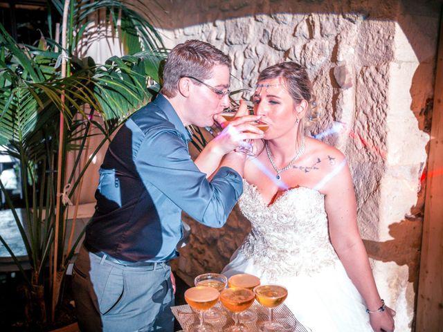 Le mariage de Gabriel et Vanessa à Redessan, Gard 45