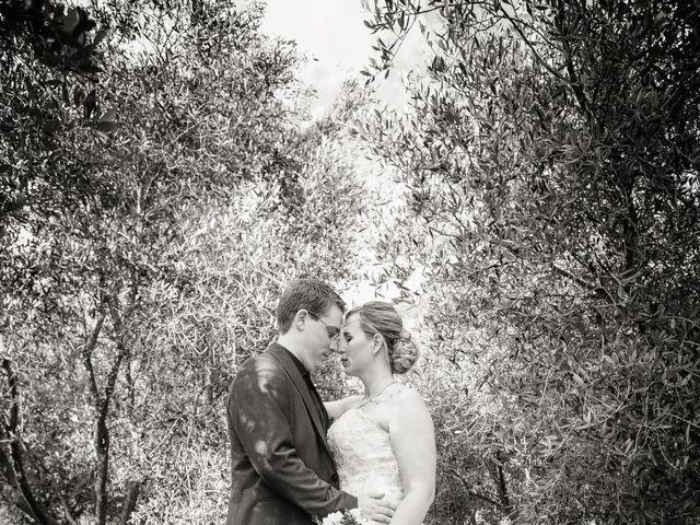 Le mariage de Gabriel et Vanessa à Redessan, Gard 48