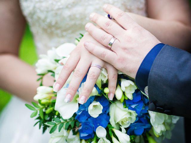 Le mariage de Gabriel et Vanessa à Redessan, Gard 49