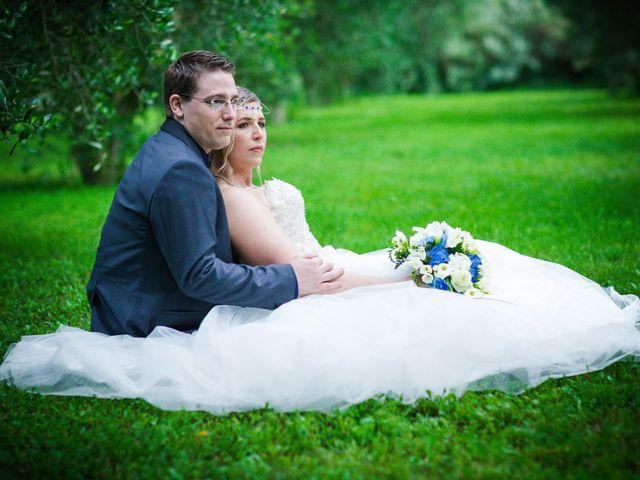Le mariage de Gabriel et Vanessa à Redessan, Gard 50