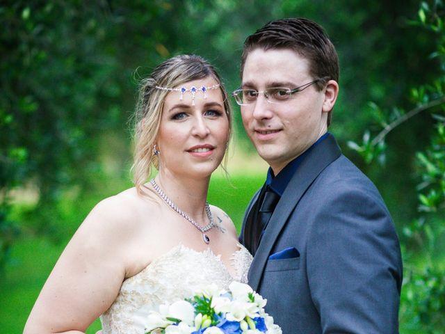 Le mariage de Gabriel et Vanessa à Redessan, Gard 51