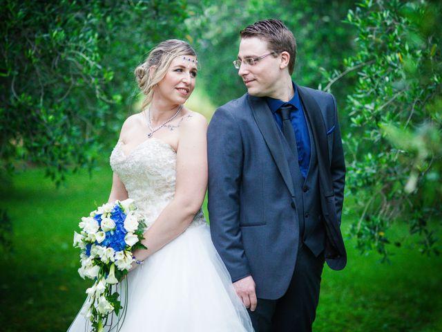 Le mariage de Gabriel et Vanessa à Redessan, Gard 52