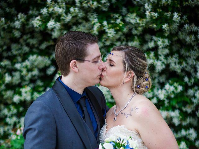 Le mariage de Gabriel et Vanessa à Redessan, Gard 57
