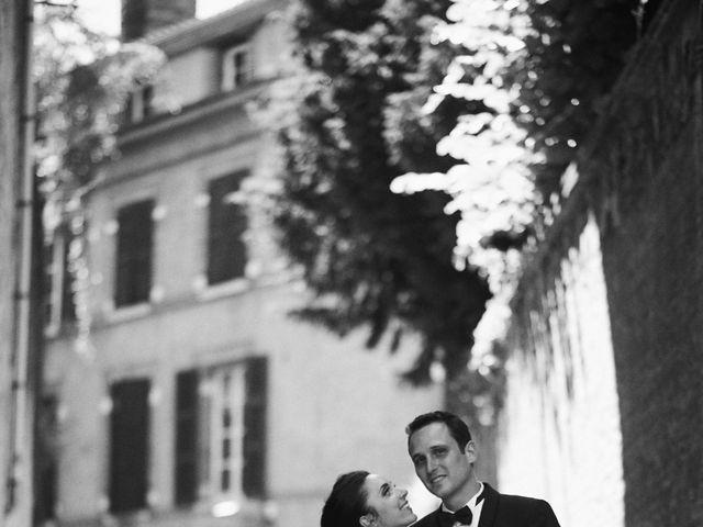 Le mariage de Rémi et Laetitia à Toulouse, Haute-Garonne 10