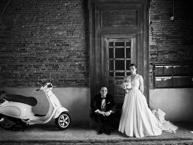 Le mariage de Laetitia et Rémi