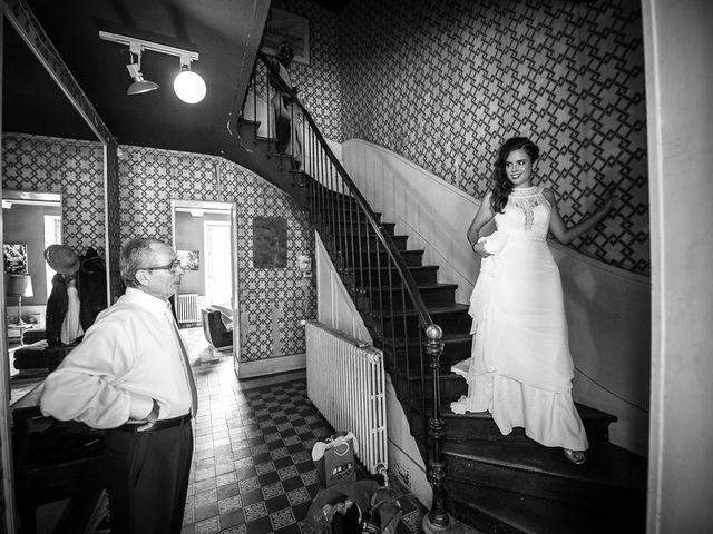 Le mariage de Marc et Fanny à Samoreau, Seine-et-Marne 16