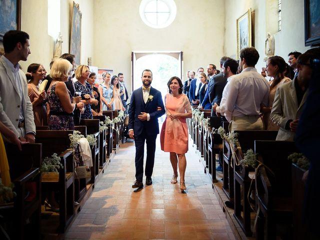 Le mariage de Marc et Fanny à Samoreau, Seine-et-Marne 20