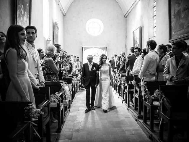 Le mariage de Marc et Fanny à Samoreau, Seine-et-Marne 21