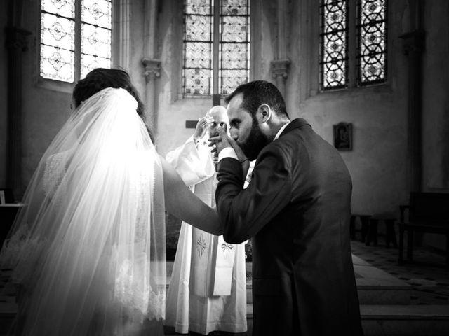 Le mariage de Marc et Fanny à Samoreau, Seine-et-Marne 22