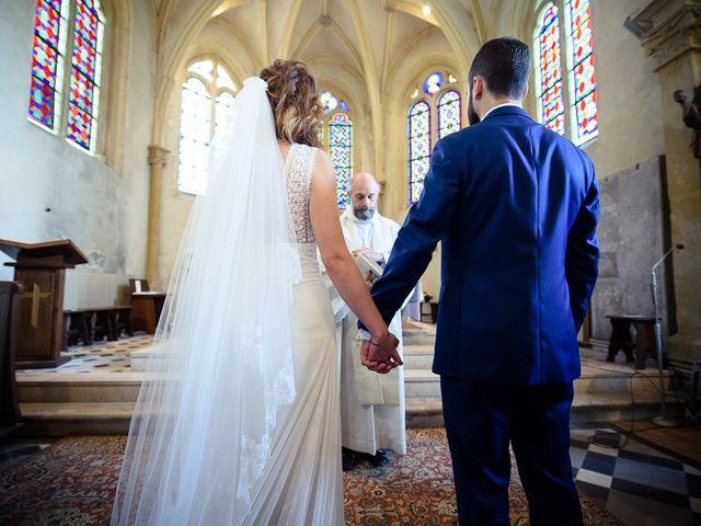 Le mariage de Marc et Fanny à Samoreau, Seine-et-Marne 28