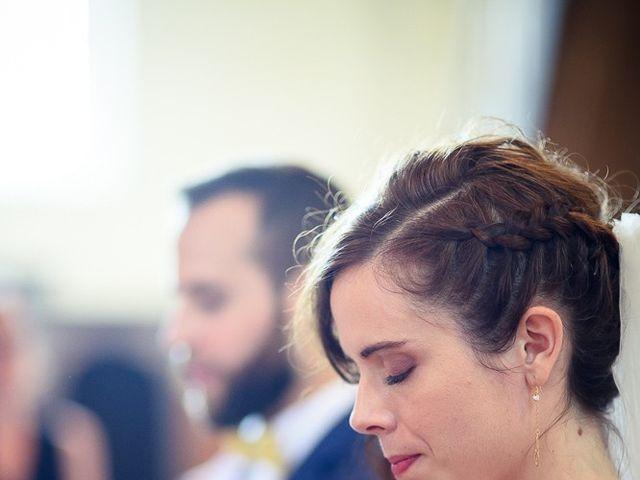 Le mariage de Marc et Fanny à Samoreau, Seine-et-Marne 30