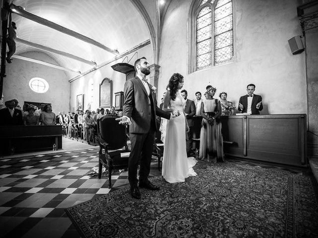 Le mariage de Marc et Fanny à Samoreau, Seine-et-Marne 31