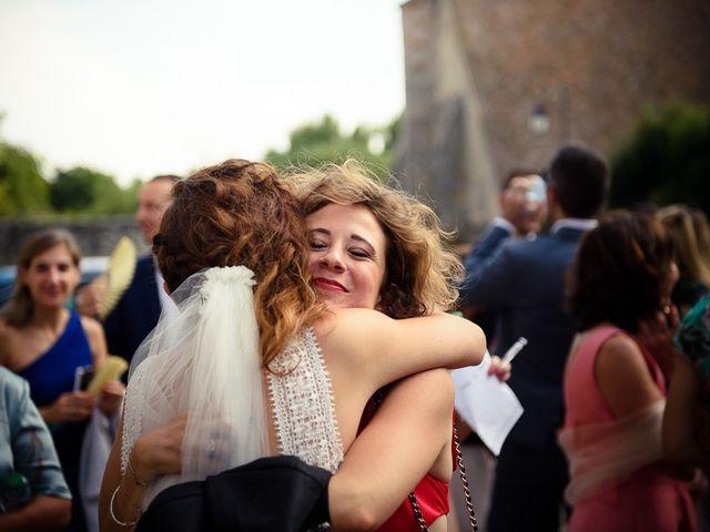 Le mariage de Marc et Fanny à Samoreau, Seine-et-Marne 34