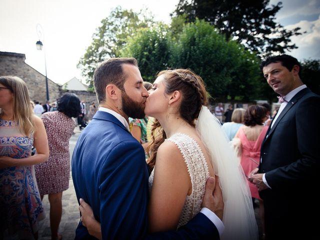 Le mariage de Marc et Fanny à Samoreau, Seine-et-Marne 35