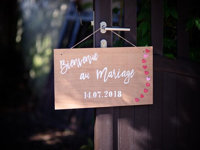 Le mariage de Marc et Fanny à Samoreau, Seine-et-Marne 39